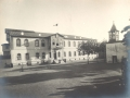 Résidence et collège des missionnaires à Mézéré, 1904 (auteur, Frère Raphaël, missionnaire capucin)