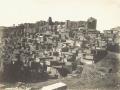 Vue d'ensemble de la ville de Kharpert