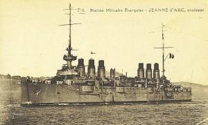 Croiseur_cuirasse_Jeanne_d_Arc