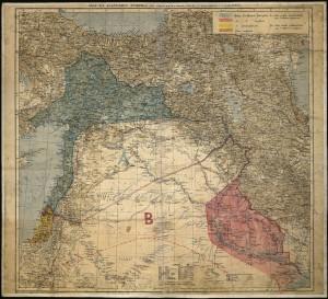 Sykes-Picot copie